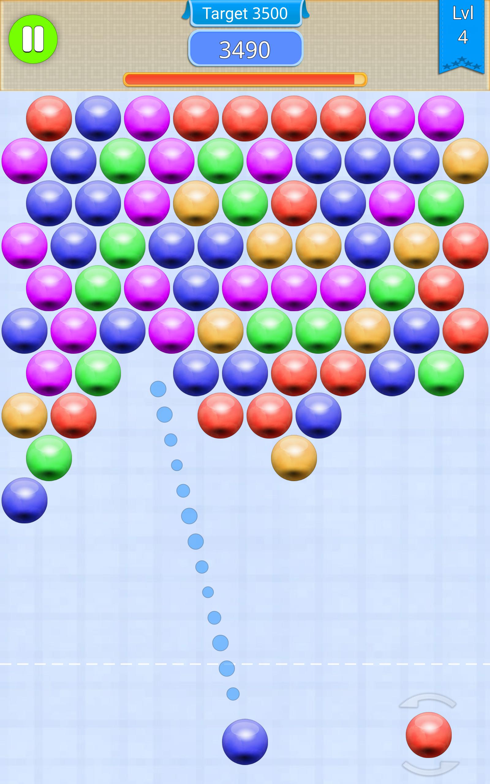 Bubble Shooter: Pop the Same-Colored Bubbles – PCGamesPlayers