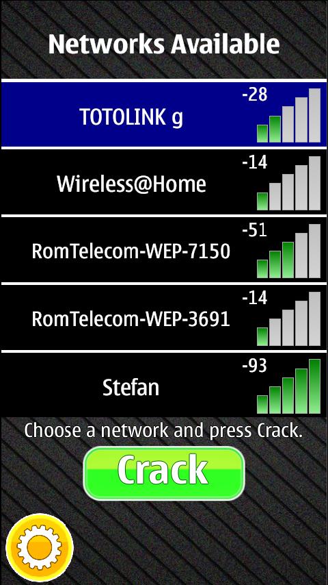 Программа для взлома wifi сетей android замолчала программа для взлома