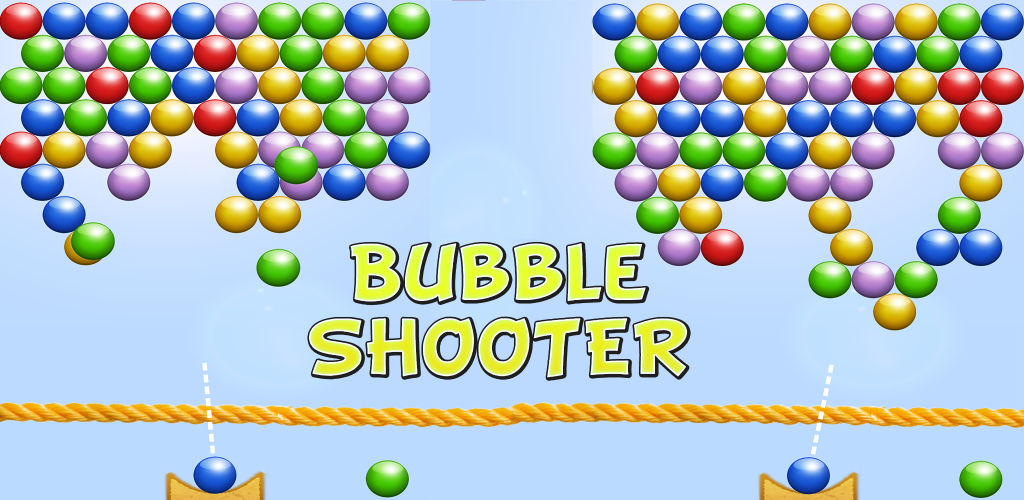 bubble hunter 2